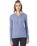 01928E1 Alternative Ladies' Eco-Jersey™ Pullover Hoodie
