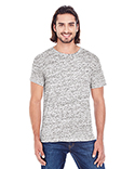 104A Threadfast Men's Blizzard Jersey Short-Sleeve T-Shirt