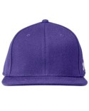 1282141 Under Armour SuperSale Flat Bill Cap- Solid