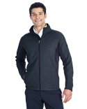 187330 Spyder Men's Constant Full-Zip Sweater