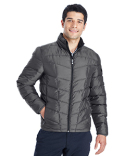 187333 Spyder Men's Pelmo Puffer Jacket