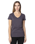 200RV Threadfast Ladies' Ultimate V-Neck T-Shirt
