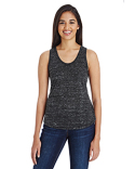 204LT Threadfast Ladies' Blizzard Jersey Racer Tank