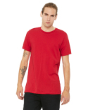 3001C Bella + Canvas Jersey Short-Sleeve T-Shirt