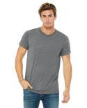 3413C Bella + Canvas Triblend Short-Sleeve T-Shirt