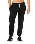 3727 Bella + Canvas Unisex Jogger Sweatpant
