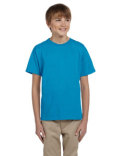 3931B Fruit of the Loom Youth 5 oz., 100% Heavy Cotton HD® T-Shirt