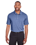 597223 Puma Golf Men's Rotation Stripe Polo