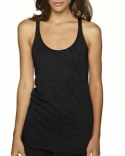 6733 Next Level Ladies' Tri-Blend Racerback Tank