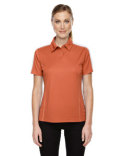 75052 Ash City - Extreme Eperformance™ Ladies' Piqué Colourblock Polo