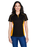 75113 Extreme Ladies' Eperformance™ Fuse Snag Protection Plus Colorblock Polo