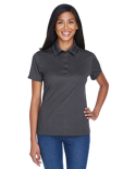 75114 Ash City - Extreme Eperformance™ Ladies' Shift Snag Protection Plus Polo