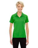75116 Extreme Ladies' Eperformance™ Stride Jacquard Polo