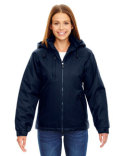 78059 Ash City - North End Ladies' Insulated Jacket