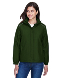 78189 Core 365 Ladies' Brisk Insulated Jacket