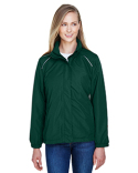 78224 Core 365 Ladies' Profile Fleece-Lined All-Season Jacket