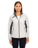 78621 Ash City - North End Three-Layer Light Bonded Soft Shell Jacket