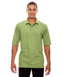 85067 Ash City - Extreme Edry® Men's Needle-Out Interlock Polo