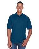85080 Ash City - Extreme Eperformance™ Men's Piqué Polo