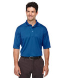 85092 Ash City - Extreme Eperformance™ Men's Jacquard Piqué Polo