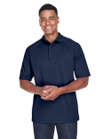 85093 Ash City - Extreme Eperformance™ Men's Ottoman Textured Polo