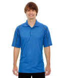 85107 Extreme Men's Eperformance™ Velocity Snag Protection Colorblock Polo with Piping