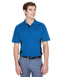 85113T Ash City - Extreme Eperformance™ Men's Tall Fuse Snag Protection Plus Colourblock Polo