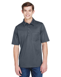 85114 Ash City - Extreme Eperformance™ Men's Shift Snag Protection Plus Polo