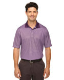 85115 Ash City - Extreme Eperformance™ Men's Launch Snag Protection Striped Polo
