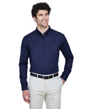 88193T Core 365 Men's Tall Operate Long-Sleeve Twill Shirt