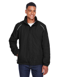 88224T Core 365 Men's Tall Profile Fleece-Lined All-Season Jacket