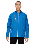 88694 Ash City - North End Frequency Lightweight Mélange Jacket