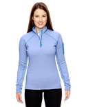 89610 Marmot Ladies' Stretch Fleece Half-Zip