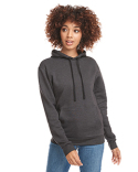 9302 Next Level Unisex Classic PCH  Hooded Pullover Sweatshirt