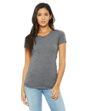 B8413 Bella + Canvas Triblend Short-Sleeve T-Shirt