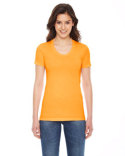 BB301 American Apparel Poly-Cotton Short-Sleeve Crewneck