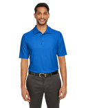 CE112 Core 365 Men's Fusion ChromaSoft™ Pique Polo