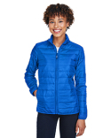 CE700W Ash City - Core 365 Ladies' Prevail Packable Puffer Jacket