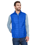 CE702 Ash City - Core 365 Men's Prevail Packable Puffer Vest