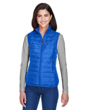 CE702W Ash City - Core 365 Ladies' Prevail Packable Puffer Vest