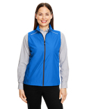 CE703W Core 365 Ladies' Techno Lite Unlined Vest