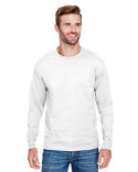 CP15 Champion Adult Long-Sleeve Ringspun T-Shirt