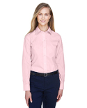 D620W Devon & Jones Ladies' Crown Woven Collection® Solid Broadcloth
