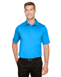 DG21 Devon & Jones Men's CrownLux Performance™ Range Flex Polo