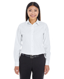 DG532W Devon & Jones Ladies' Crown Collection™ Royal Dobby Shirt