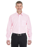 DG534 Devon & Jones Men's Crown Woven Collection™ Striped Shirt