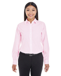 DG534W Devon & Jones Ladies' Crown Collection™ Striped Shirt
