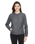 DG700W Devon & Jones Ladies' Vision Club Jacket