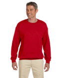 G180 Gildan Adult Heavy Blend™  13.3 oz./lin. yd., 50/50 Fleece Crew