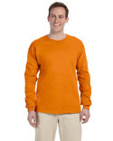 G240 Gildan Adult Ultra Cotton® 10 oz./lin. yd. Long-Sleeve T-Shirt